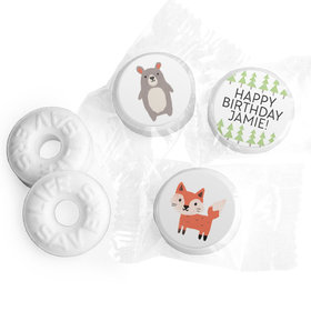 Personalized Bonnie Marcus Scouting Pals Birthday Life Savers Mints