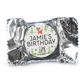 Personalized Bonnie Marcus Birthday Scouting Pals York Peppermint Patties
