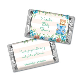 Story Time Personalized Miniature Wrappers