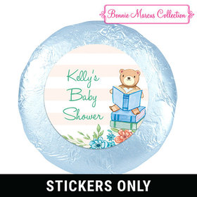"Story Time 1.25"" Sticker (48 Stickers)"