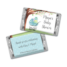 Rockabye Baby Personalized Miniature Wrappers
