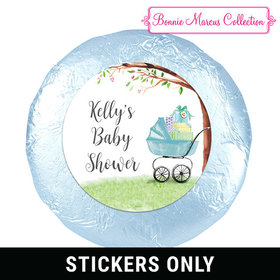 "Rockabye Baby 1.25"" Sticker (48 Stickers)"