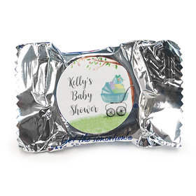 Bonnie Marcus Collection Baby Shower Rockabye Baby York Peppermint Patties