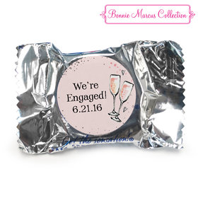 Bonnie Marcus Collection Engagement Pink Champagne York Peppermint Patties (84 Pack)