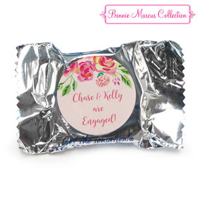 Bonnie Marcus Collection Wedding Engagement Party Favors Peppermint Patties (84 Pack)