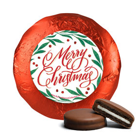 Bonnie Marcus Holly-day Joy Christmas Chocolate Covered Oreos