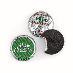 Bonnie Marcus Classical Christmas Pearson's Mint Patties