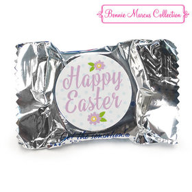 Bonnie Marcus Collection Easter Purple Flowers York Peppermint Patties