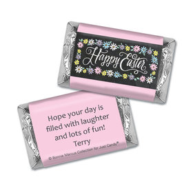 Bonnie Marcus Collection Happy Easter Script Mini Wrappers