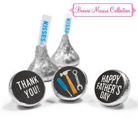 Bonnie Marcus Collection Father's Day Tools Hershey's Kisses (50 Pack)
