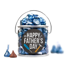 Bonnie Marcus Collection Tools Father's Day Paint Can with Sticker