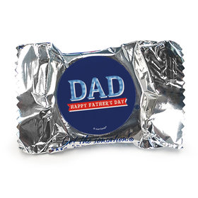 Bonnie Marcus Collection Father's Day Plaid York Peppermint Patties