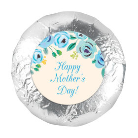 Here's Something Blue Mother's Day 1.25in Stickers