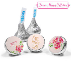 Bonnie Marcus Collection Holidays Mother's Day Hershey's Kisses Assembled Kisses (50 Pack)