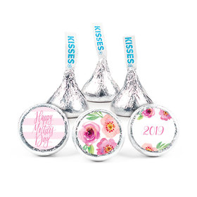 """Bonnie Marcus Collection Holidays Mother's Day 3/4"""" Stickers (108 Stickers)"""