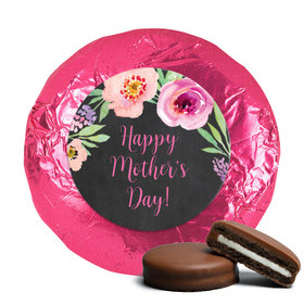 Bonnie Marcus Collection Holidays Mother's Day Milk Chocolate Covered Oreo Cookies