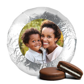 Personalized Milk Chocolate Covered Oreos - Bonnie Marcus Mother's Day Photo