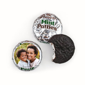 Personalized Pearson's Mint Patties - Bonnie Marcus Mother's Day Photo