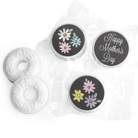 Mother's Day Script Theme Life Savers Mints