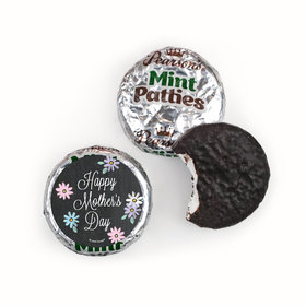 Bonnie Marcus Collection Mother's Day Script Theme Pearson's Mint Patties