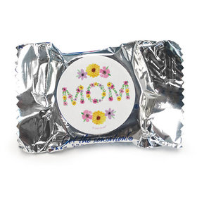 York Peppermint Patties - Bonnie Marcus Mother's Day Mom in Flowers