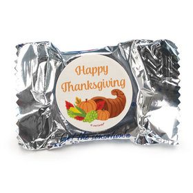 Bonnie Marcus Cornucopia Thanksgiving York Peppermint Patties