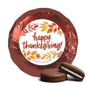 Bonnie Marcus Fall Foliage Thanksgiving Chocolate Covered Oreos