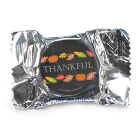 Bonnie Marcus Thankful Chalkboard Thanksgiving York Peppermint Patties