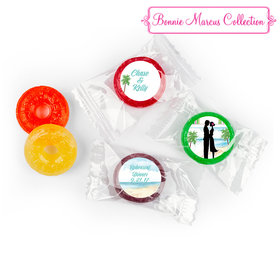 Tropical I Do Rehearsal Dinner LifeSavers 5 Flavor Hard Candy Assembled