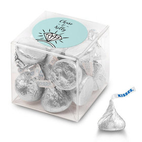 Bonnie Marcus Collection Personalized Box Last Fling Rehearsal Dinner Favor (25 Pack)
