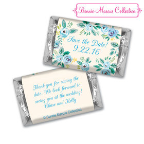 Bonnie Marcus Collection Assorted Miniatures Here's Something BlueSave the Date Favors