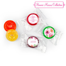 Wedding Bonnie Marcus Collection 5 Flavor Hard Candy