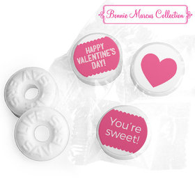Personalized Valentine's Day Sweet Treat LIFE SAVERS Mints