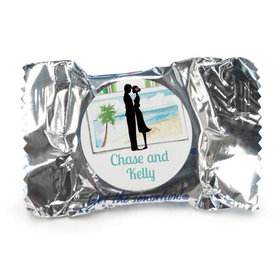 Bonnie Marcus Collection Wedding Wedding Reception Favors Peppermint Patties