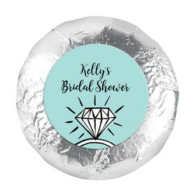 Last Fling Bridal Shower Favors 1.25in Stickers