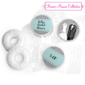 Forever Together Bridal Shower LIFE SAVERS Mints Assembled