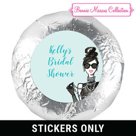 "Showered in Vogue 1.25"" Sticker (48 Stickers)"