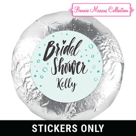 "Sunny Soiree 1.25"" Sticker (48 Stickers)"