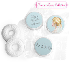 Personalized Bonnie Marcus Life Savers Mints - Bride to Be