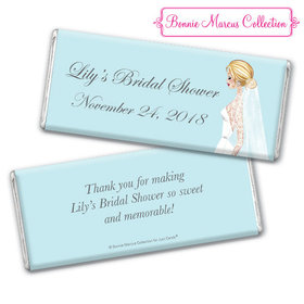Personalized Bonnie Marcus Chocolate Bar & Wrapper - Bride to Be