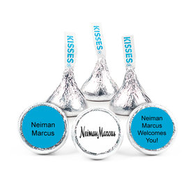 Peerless Business Favor Stickers Personalized