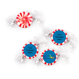 Personalized Add Your Logo Starlight Mints (405 Pack)