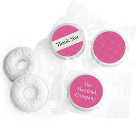 Corp Inc. Personalized Thank You LIFE SAVERS Mints Assembled