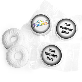 Ascend Personalized Business LIFE SAVERS Mints Assembled