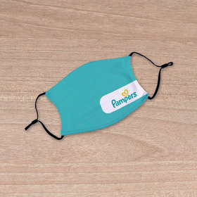 Personalized Youth Face Mask - Add Your Logo