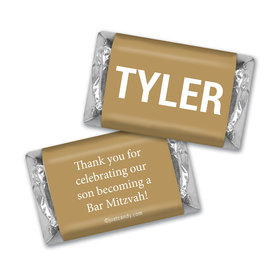 New Man MINIATURES Candy Personalized Assembled