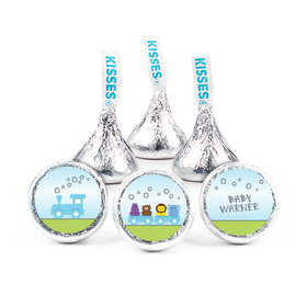 Baby Express Baby Shower HERSHEY'S KISSES Candy Assembled