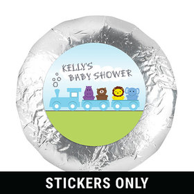 "Baby Express 1.25"" Sticker (48 Stickers)"