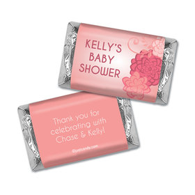 New Bloom Personalized Miniature Wrappers