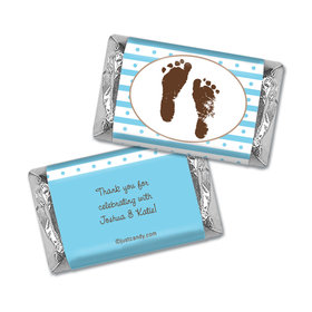 Sweet Impression Personalized Miniature Wrappers